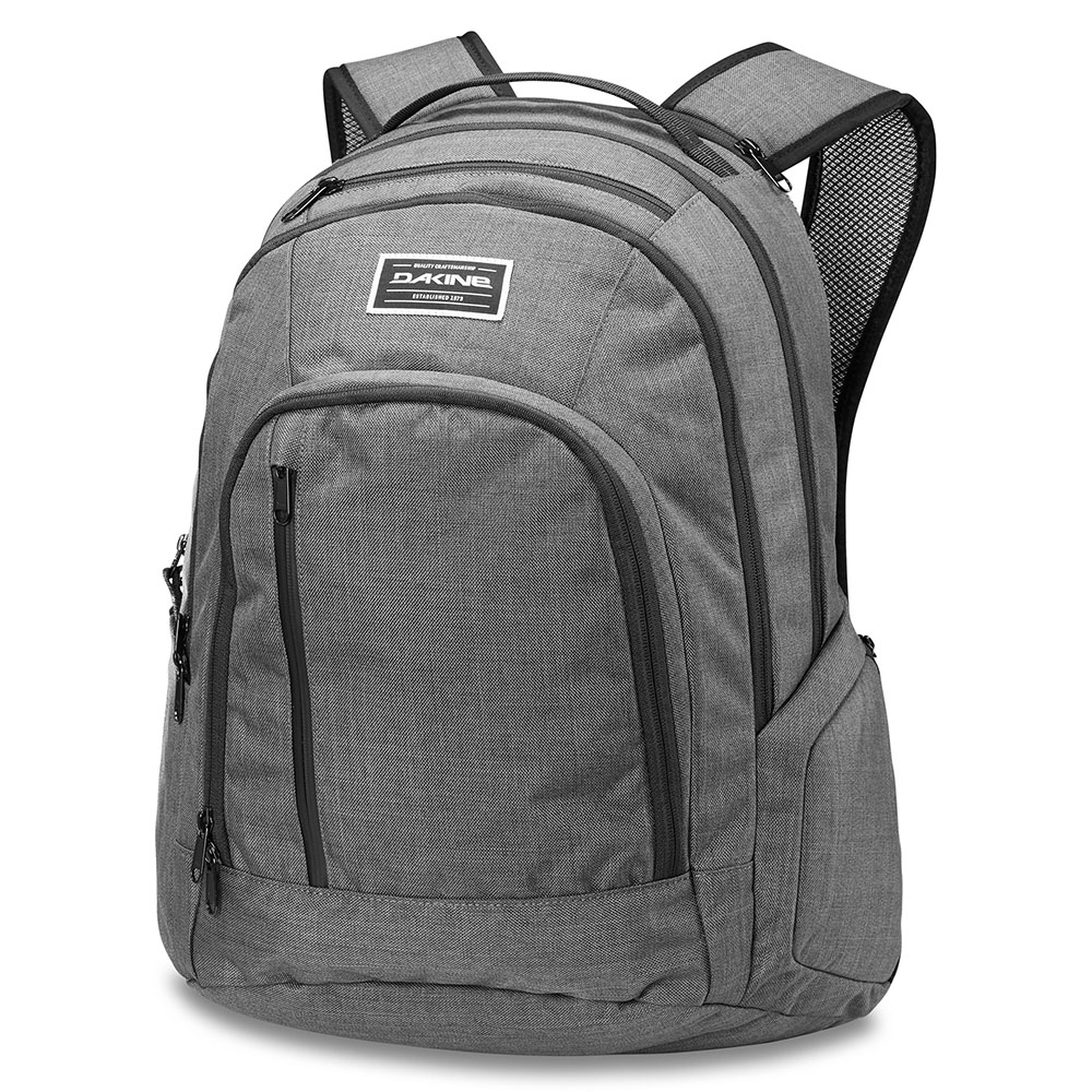 Afbeelding van Dakine 101 29L Rugzak Carbon Laptop Backpacks