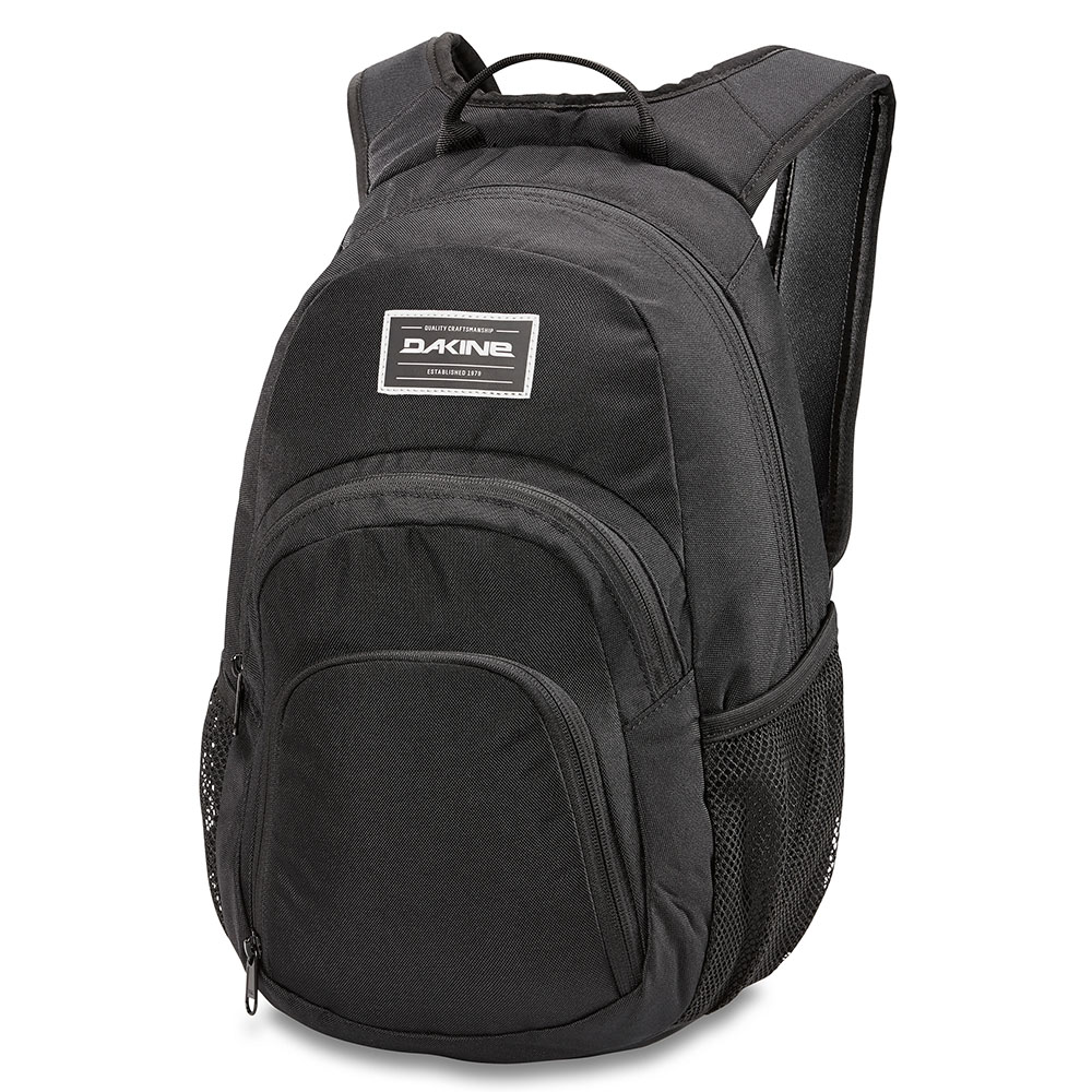 Dakine Campus Mini 18L Rugzak Black
