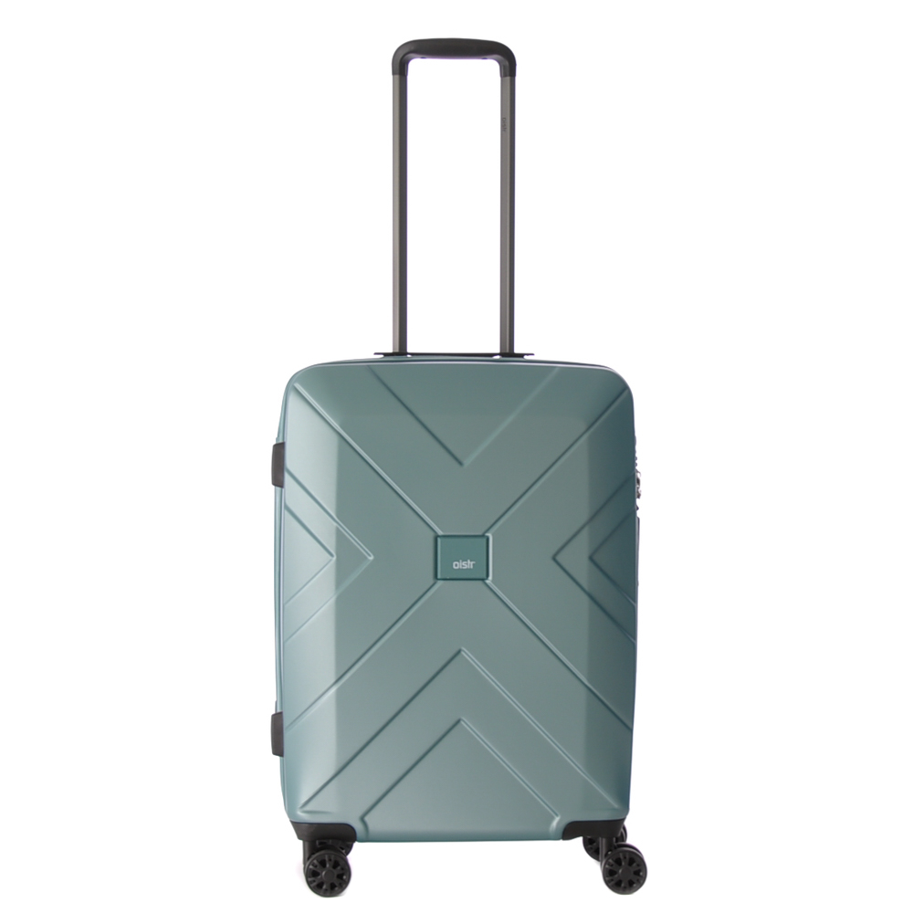 Oistr Denver Spinner M Expandable Green