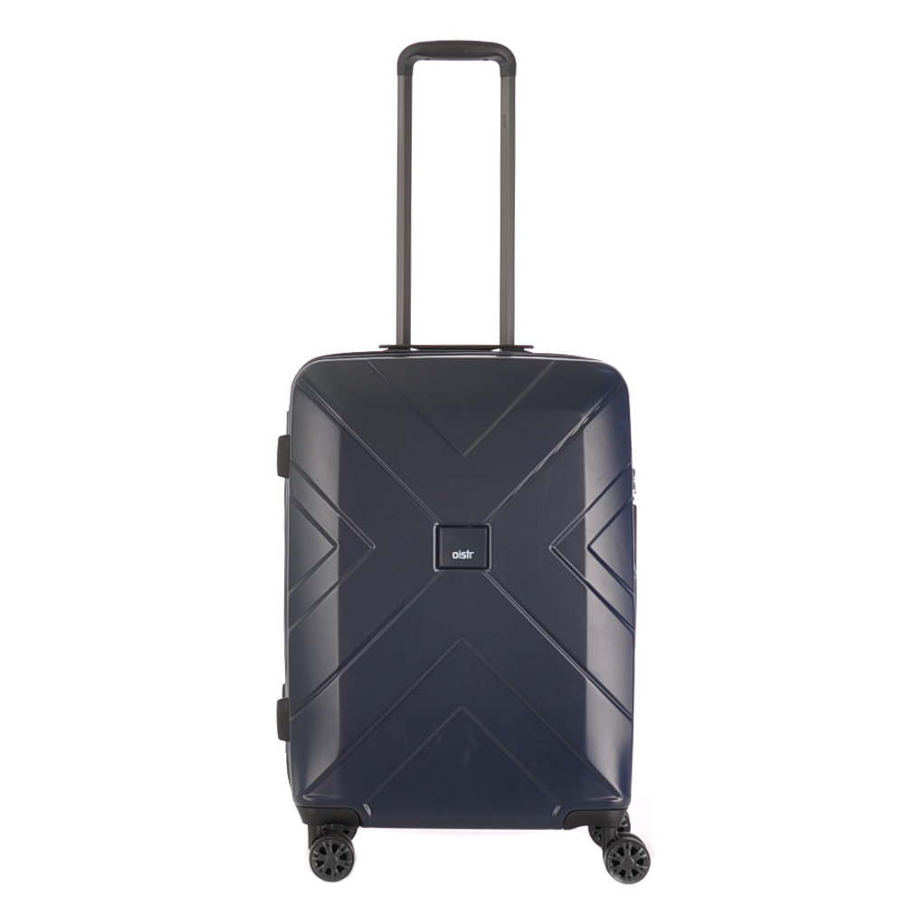 Oistr Denver Spinner M Expandable Dark Navy