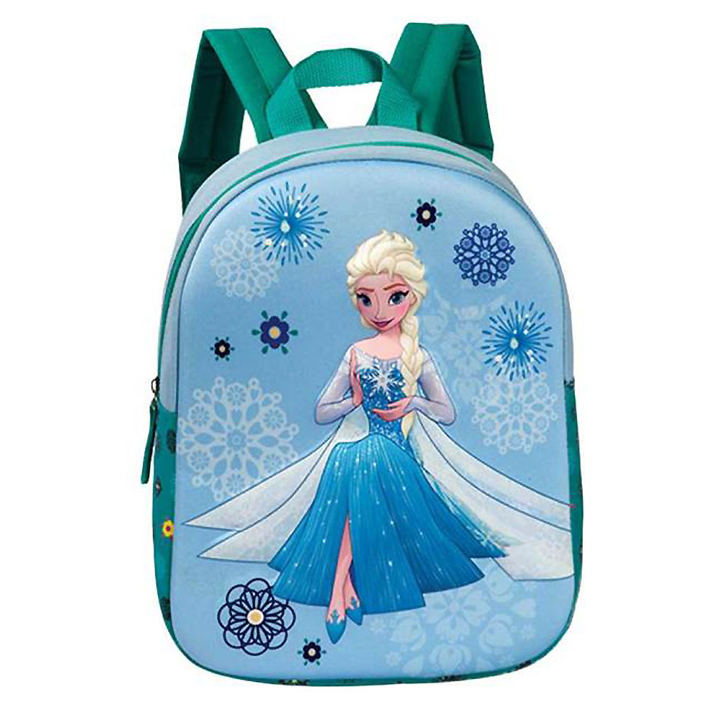 Disney Frozen Kinder Rugzak Anna Blue