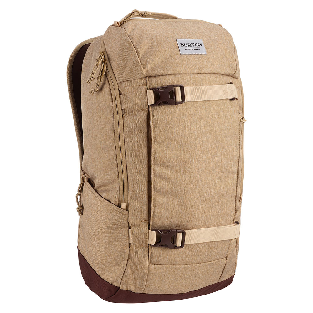Burton Kilo 2.0 Rugzak Kelp Heather