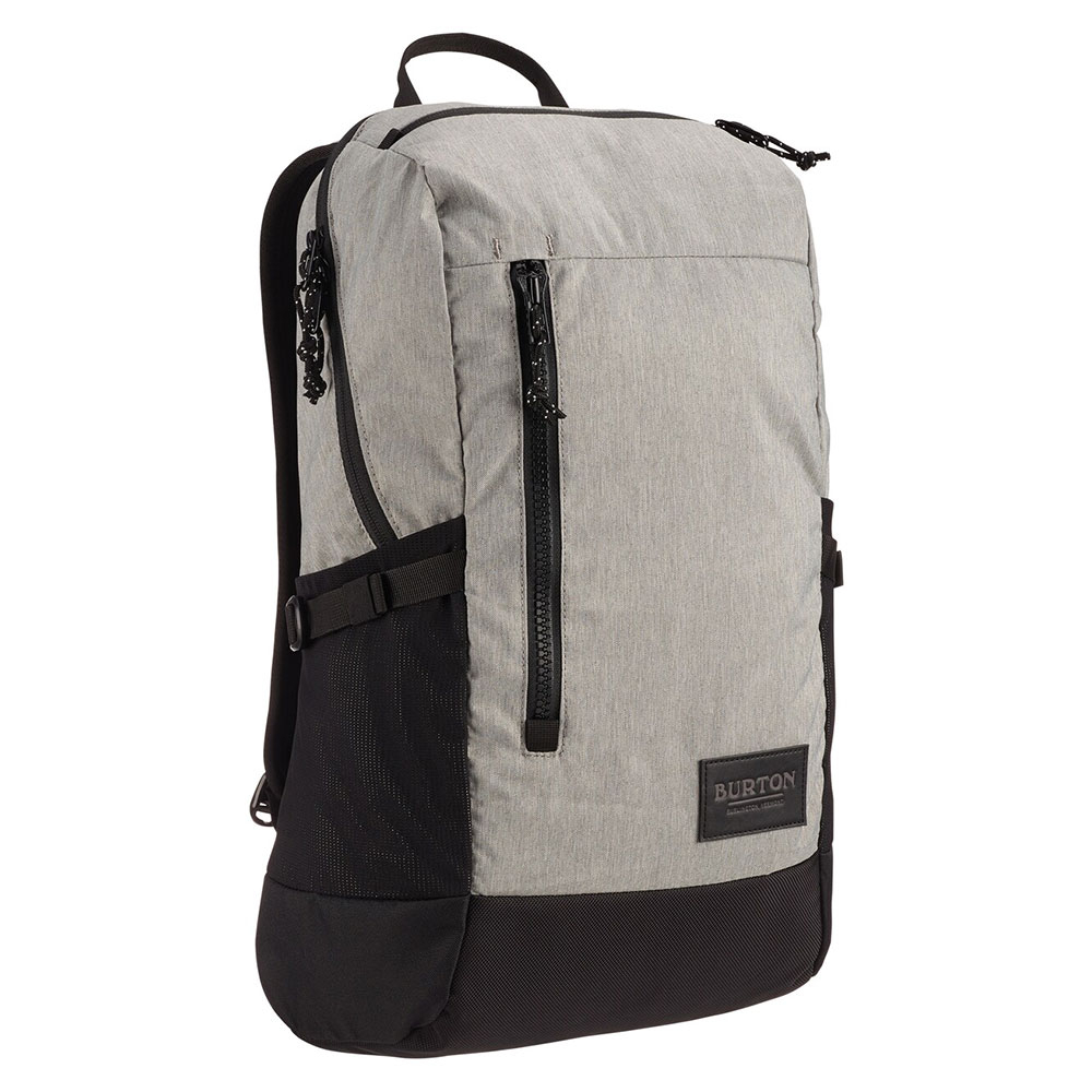 Burton Prospect 2.0 Rugzak Gray Heather