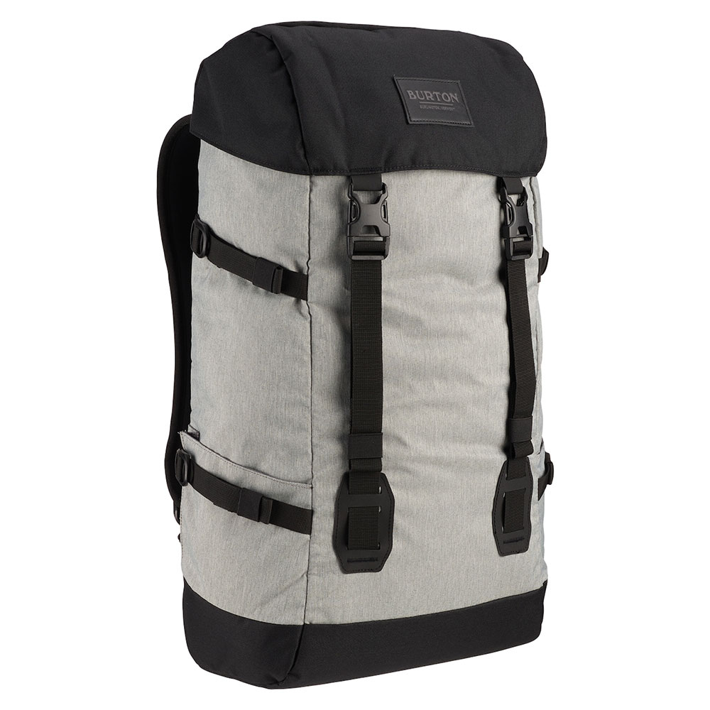 Burton Tinder 2.0 Rugzak Gray Heather