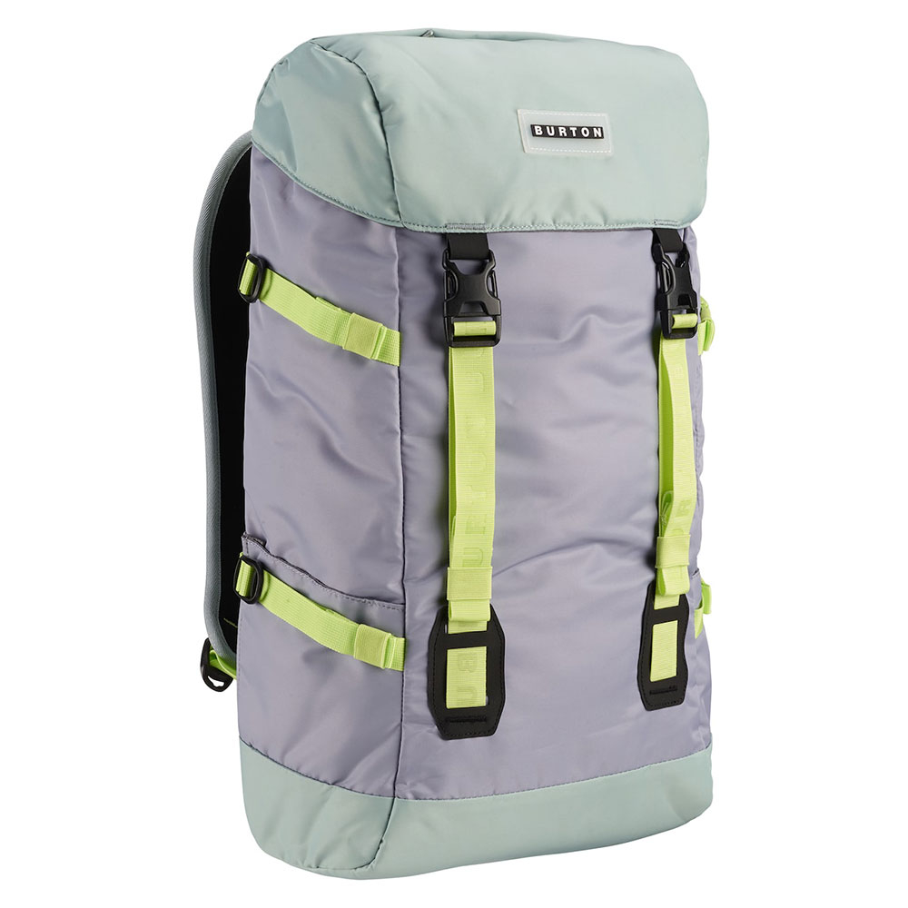 Burton Tinder 2.0 Rugzak Lilac Gray Flight Satin
