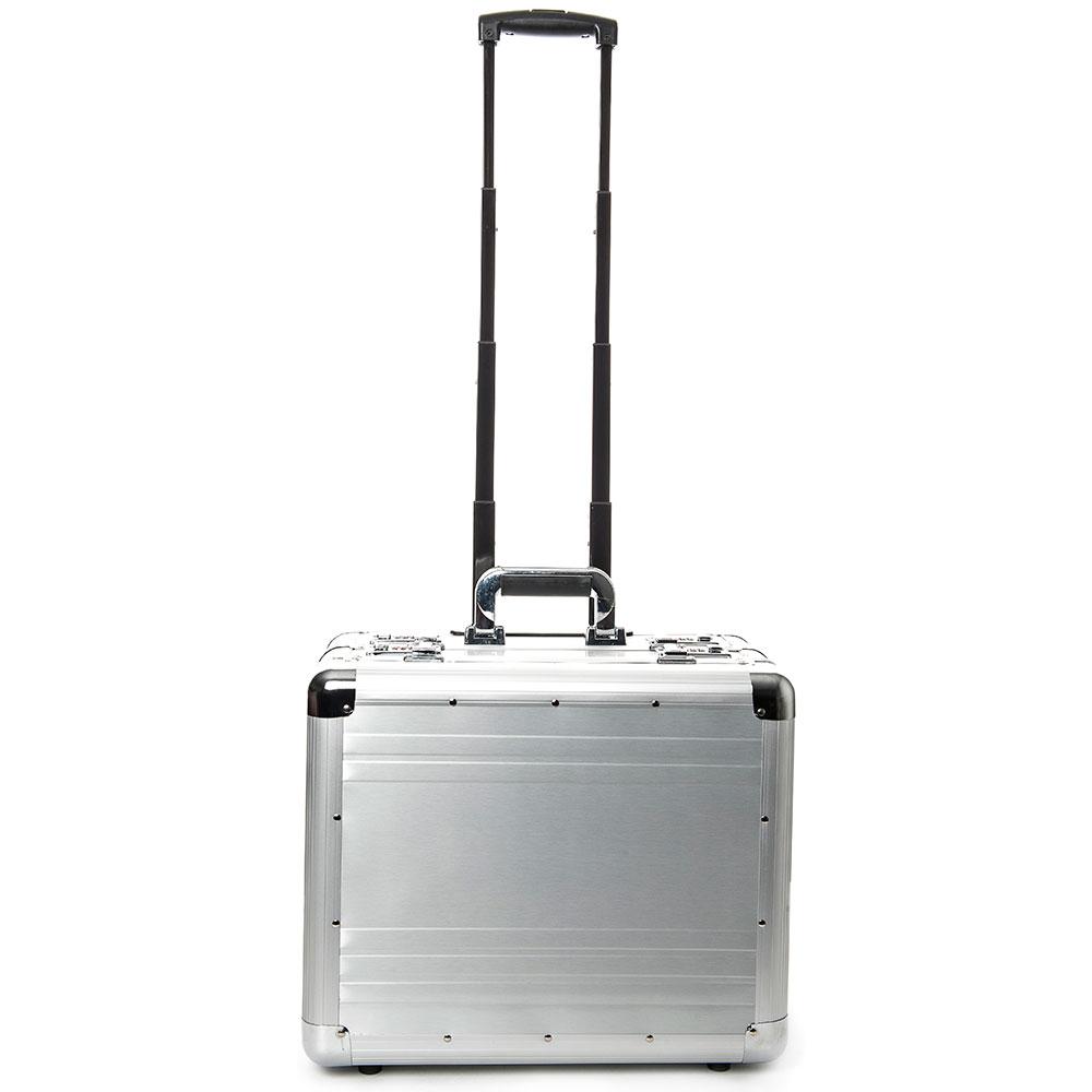 Alumaxx Multifunctionele Aluminium Pilotenkoffer 2484