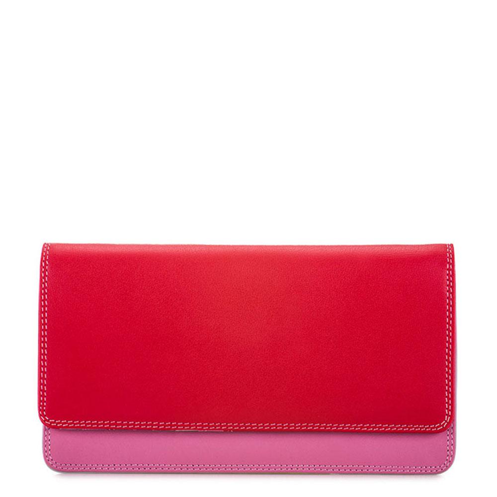 Mywalit Medium Matinee Wallet Portemonnee Ruby