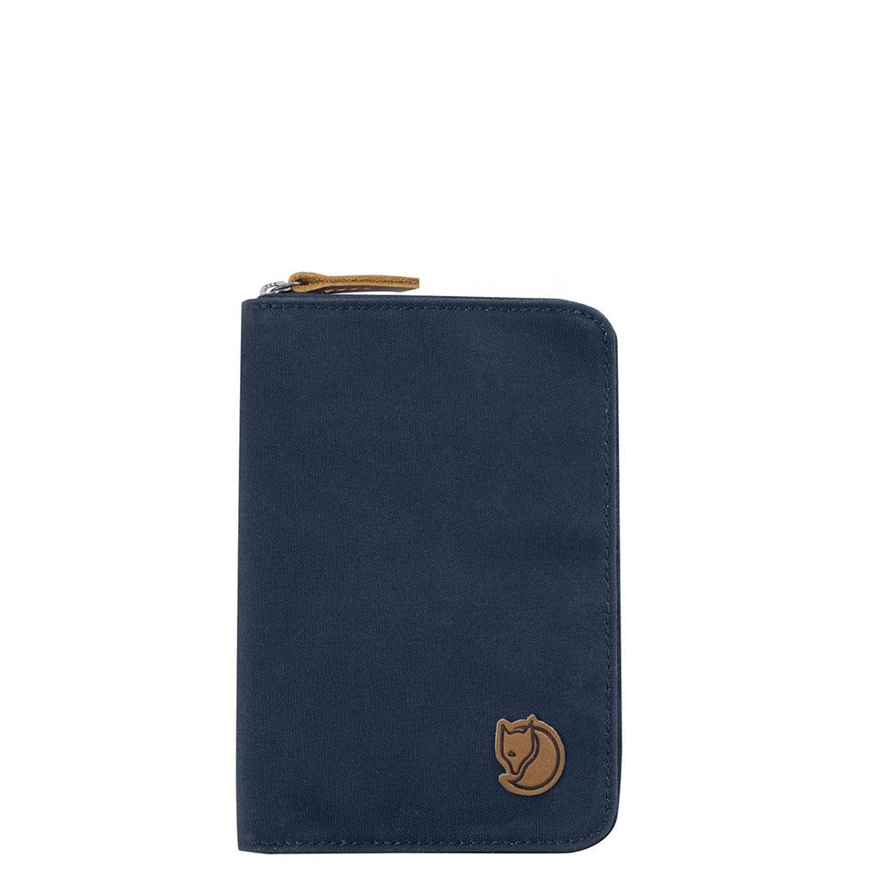 FjallRaven Passport Wallet Navy