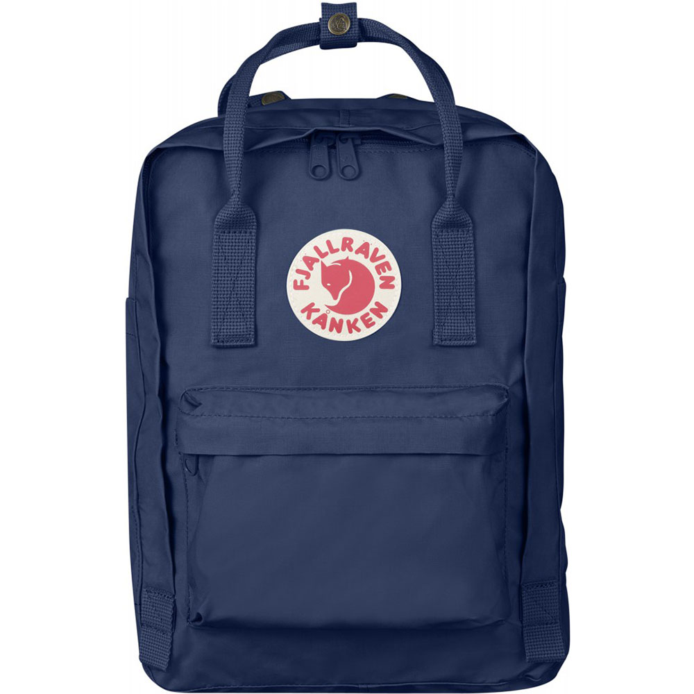 FjallRaven Kanken Laptop 13 Rugzak Royal Blue