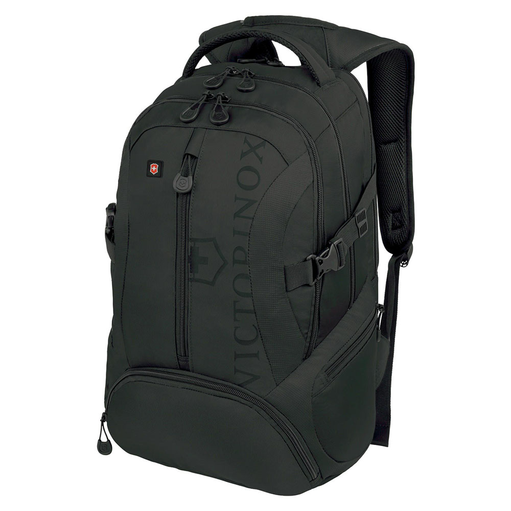 Laptop Backpacks Victorinox Victorinox Vx Sport Scout Backpack 16 Black