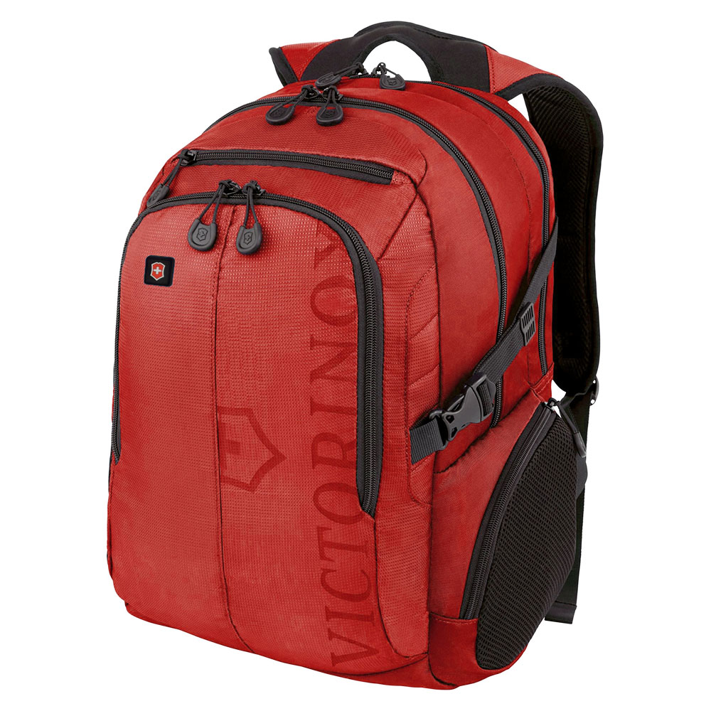 Victorinox Vx Sport Pilot Backpack 16 Red