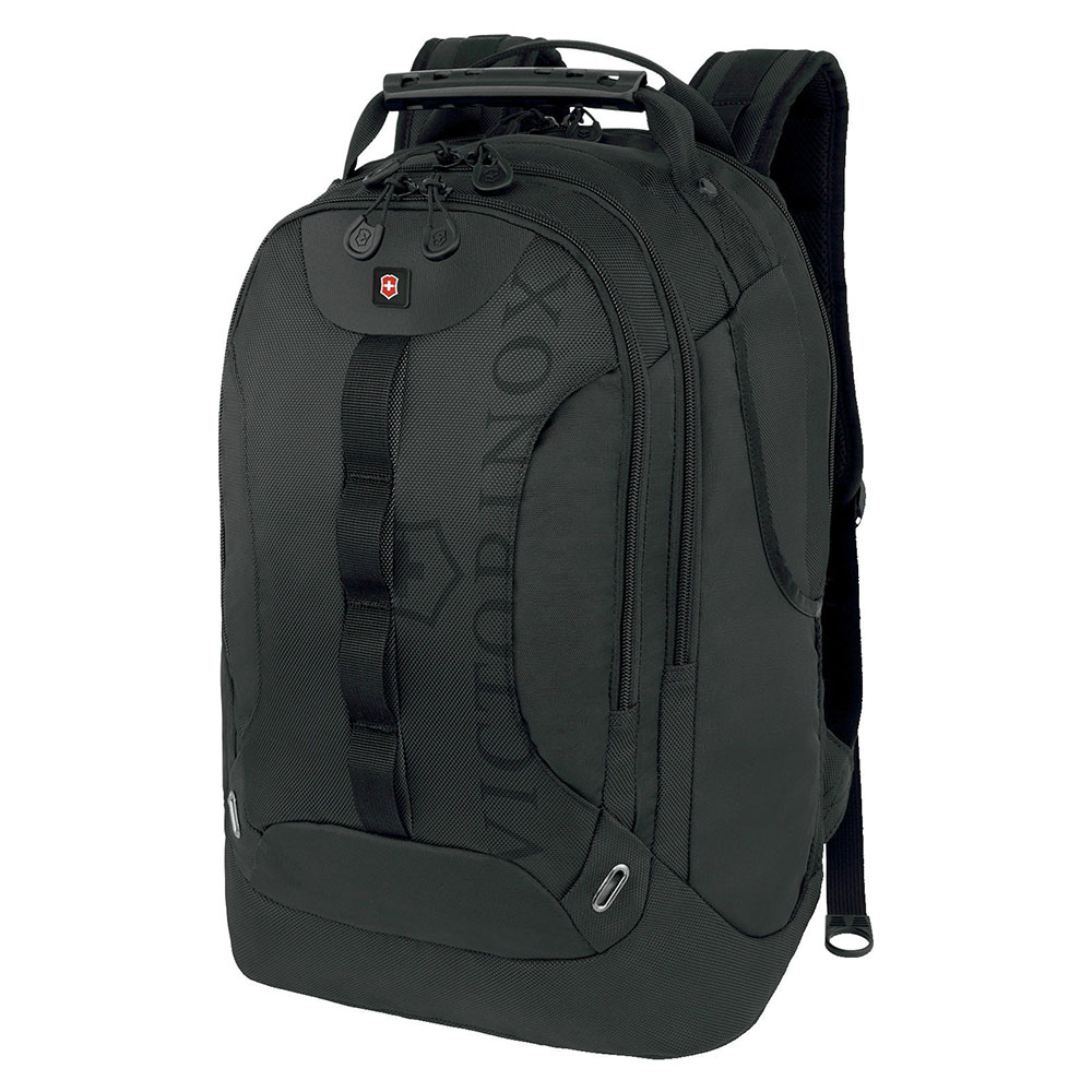 Victorinox Vx Sport Trooper Backpack 16 Black
