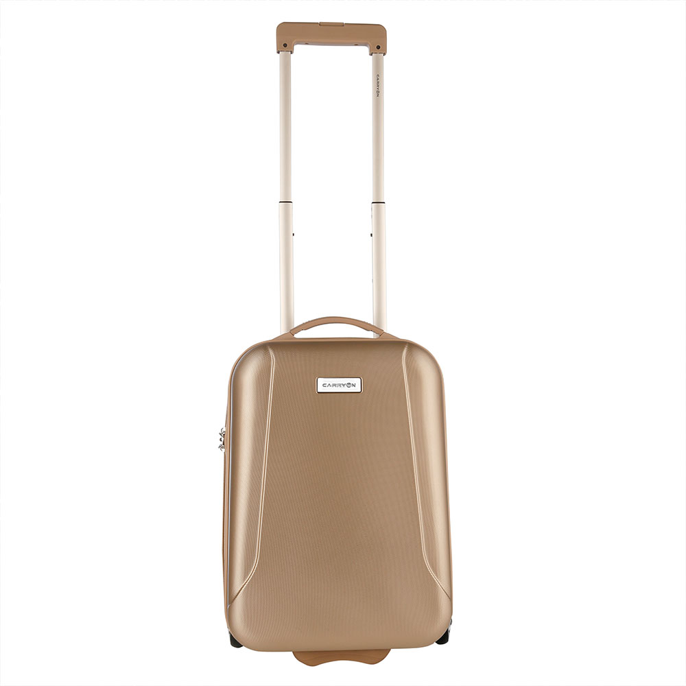 CarryOn Skyhopper Upright 55 Champagne