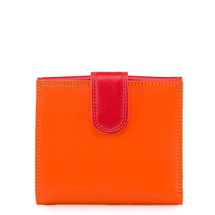 Mywalit Tab And Flap Wallet Portemonnee Jamaica