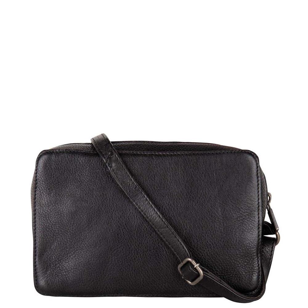 Cowboysbag Bag Kurland Schoudertas Black