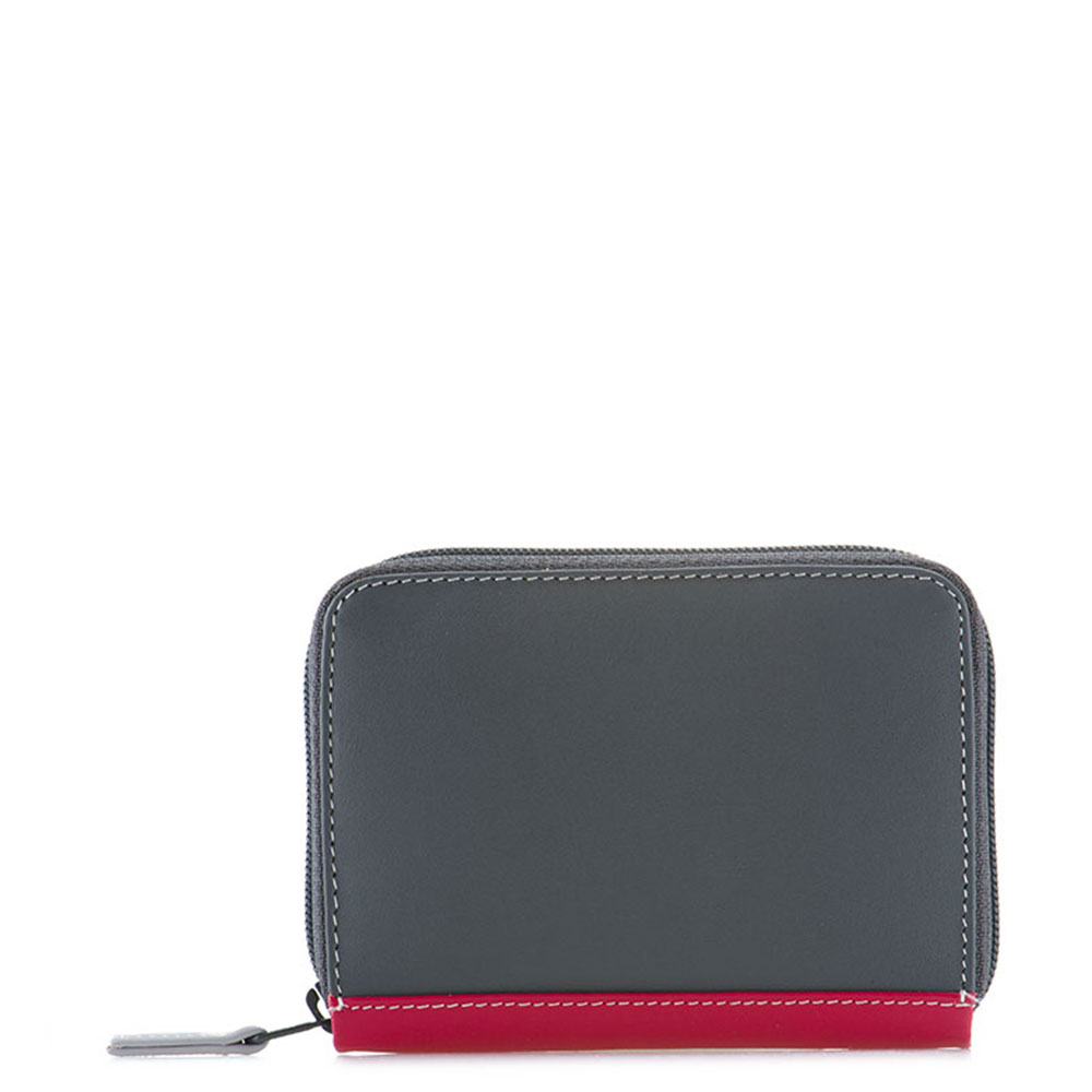 Mywalit Zip Around Credit Card Holder Storm