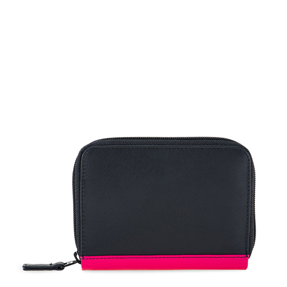 Mywalit Zip Around Credit Card Holder Burano