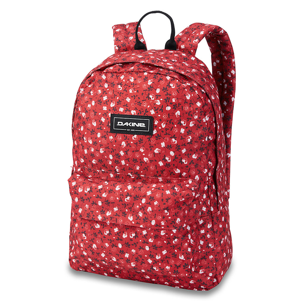 Dakine 365 Mini 12L Rugzak Crimson Rose
