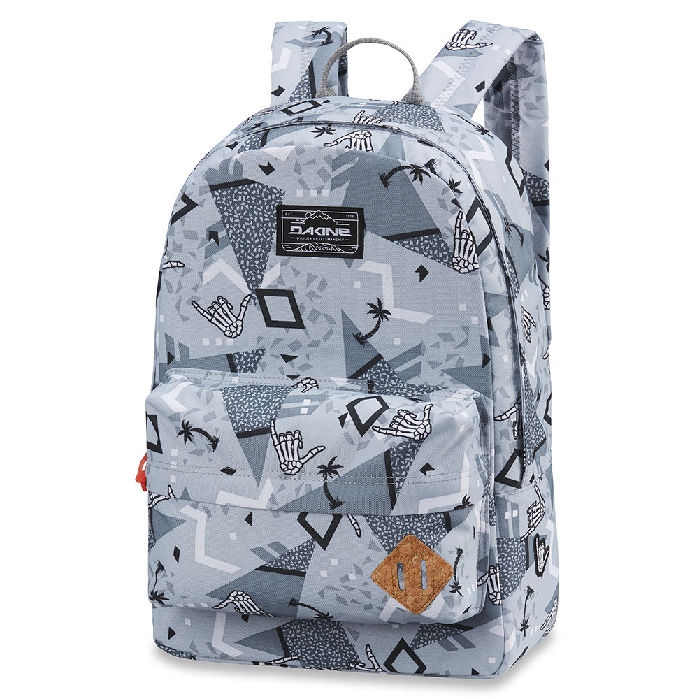 Laptop Backpacks Dakine Dakine 365 Pack 21L Rugzak Party Palm