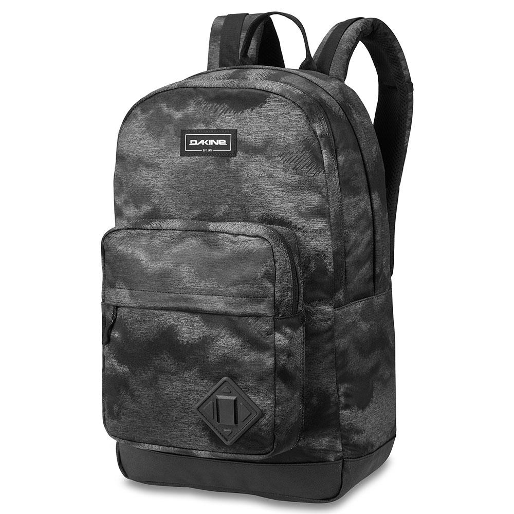 Dakine 365 Pack DLX 27L Rugzak Ashcroft Black Jersey