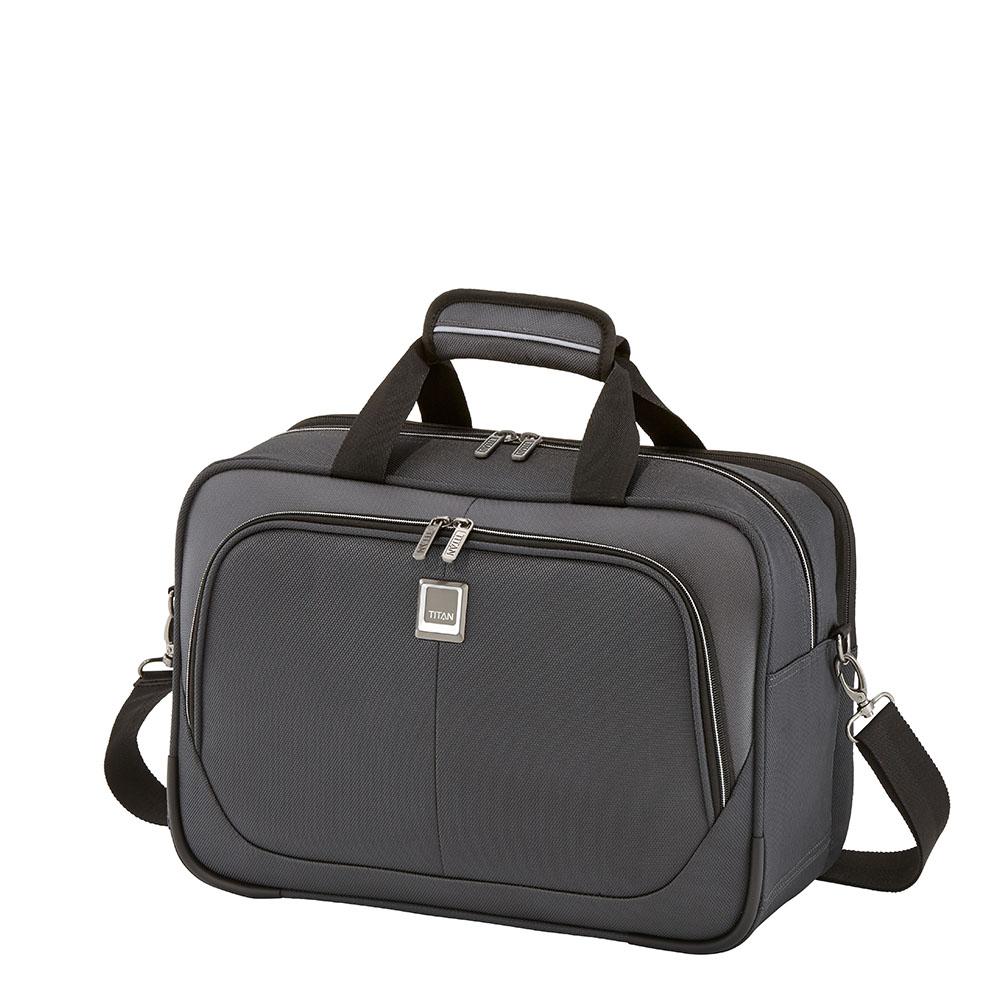Titan Nonstop Boardbag Schoudertas Anthracite