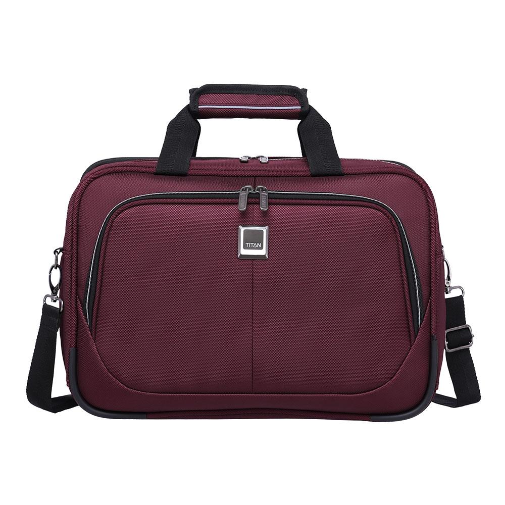 Titan Nonstop Boardbag Schoudertas Merlot
