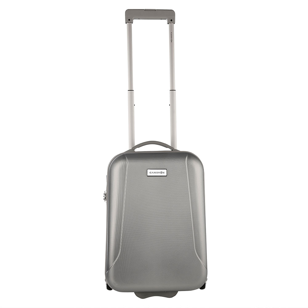 CarryOn Skyhopper Upright 55 Silver
