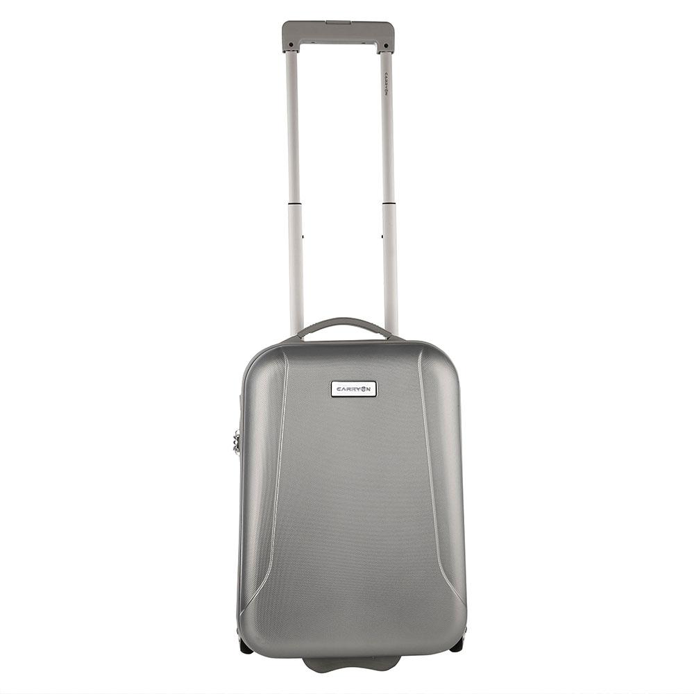 CarryOn Skyhopper Upright 55 Silver