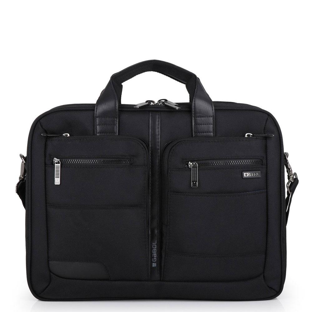 Gabol Stark Briefcase 3 DPT 15.6