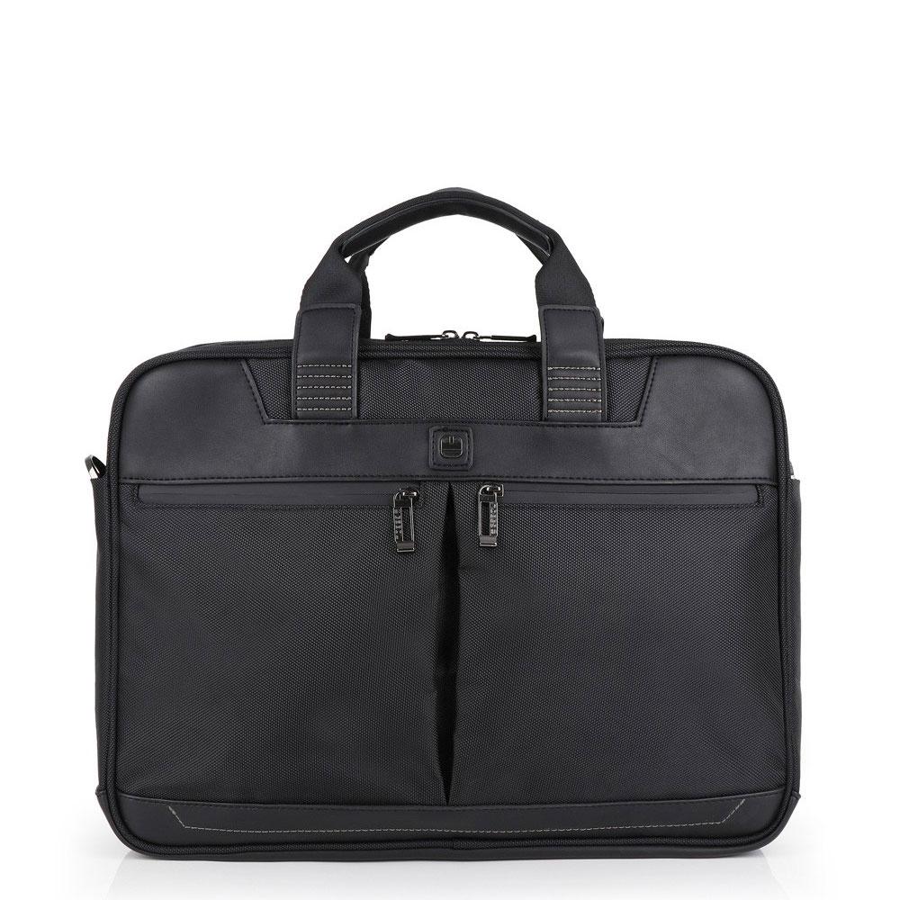 Gabol Transfer Briefcase/ Backpack 2 DPT 15.6