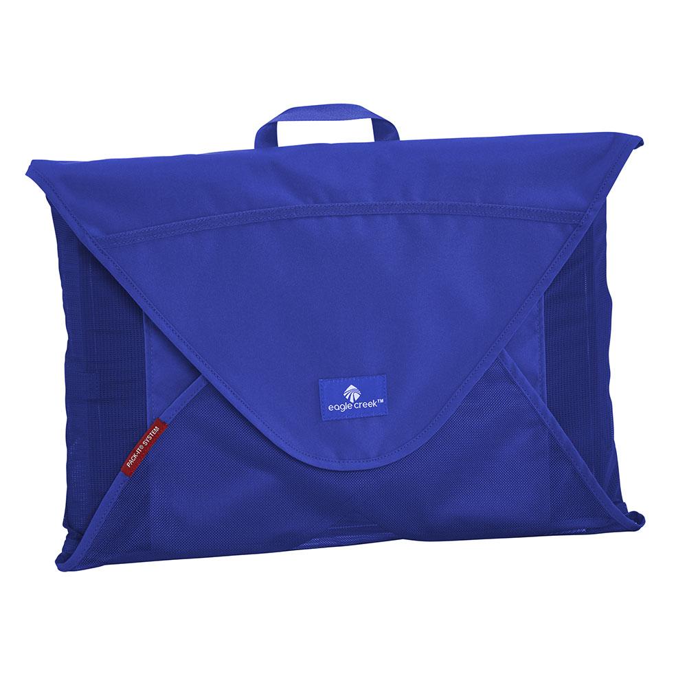 Eagle Creek Pack-It Original Garment Folder Medium Blue Sea