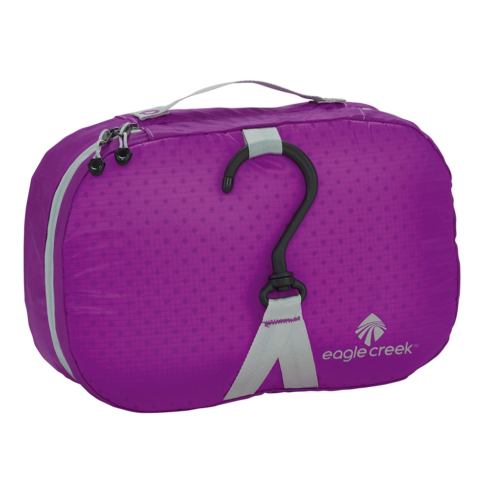 Eagle Creek Pack-It Specter Wallaby Small Toiletry Kit Grape