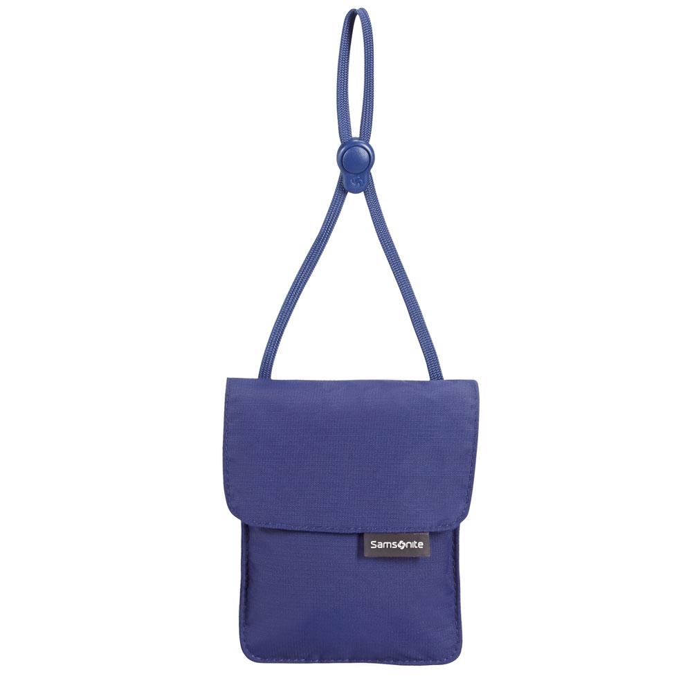 Samsonite Travel Accessoires 3-Vaks Nektas Indigo Blue