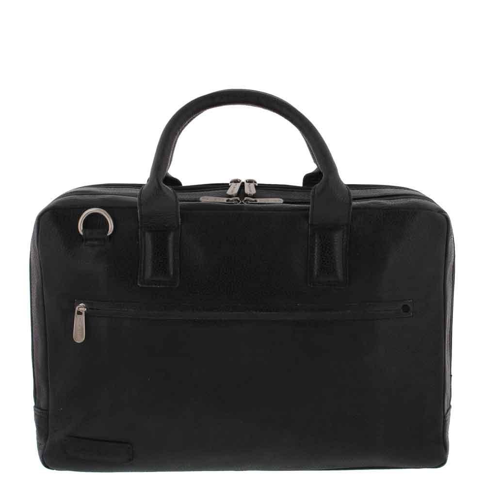 Plevier Business/Laptoptas 2-Vaks 15.6