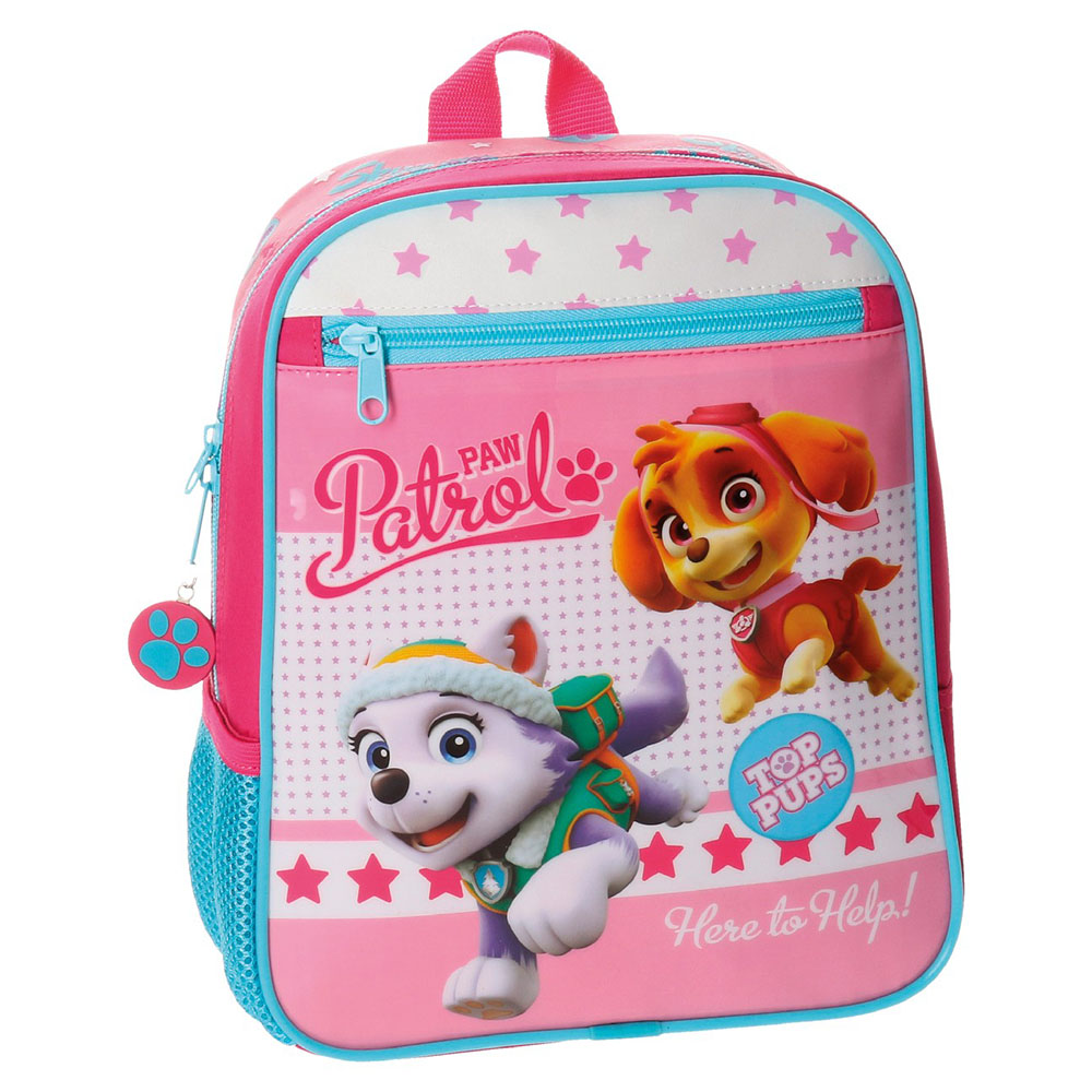 Disney Backpack S Paw Patrol Top Pups