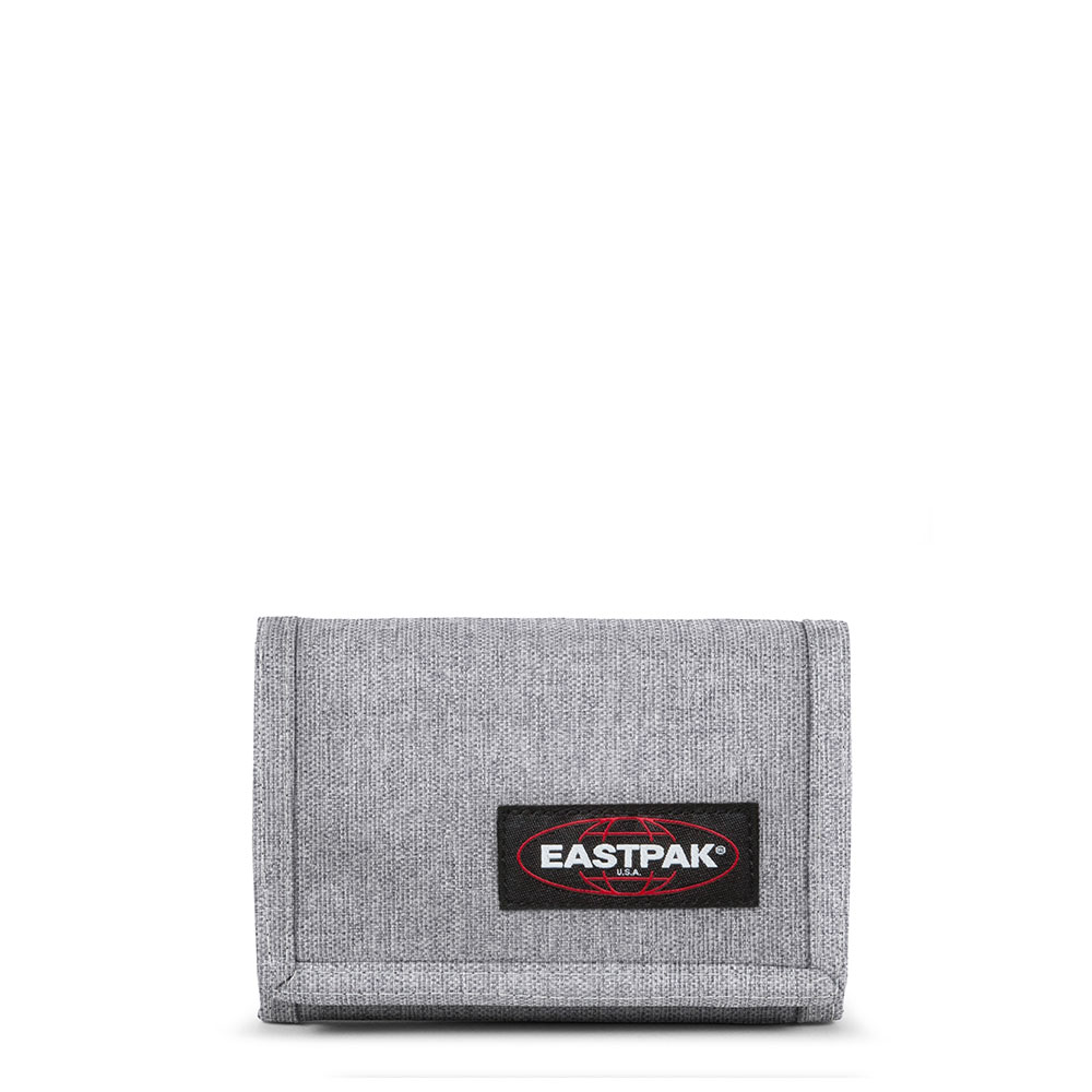 53b420131e4 Eastpak Crew Portemonnee Sunday Grey