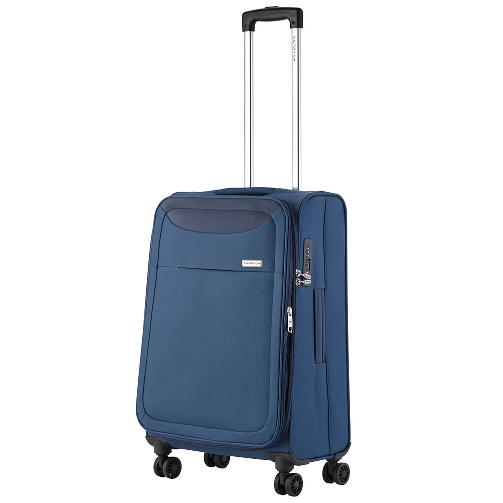 CarryOn Air Spinner 66 Steel Blue