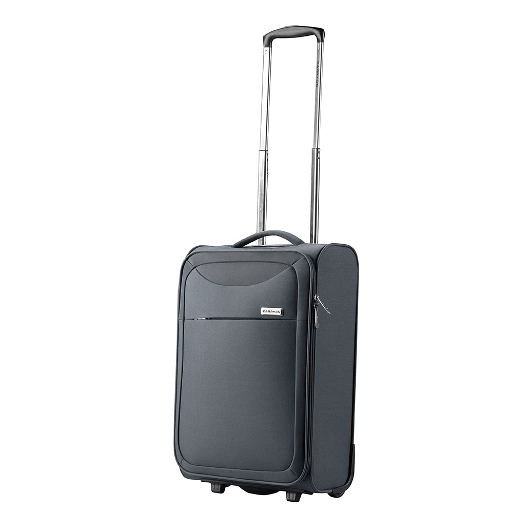 CarryOn Air Handbagage Upright 55 Black