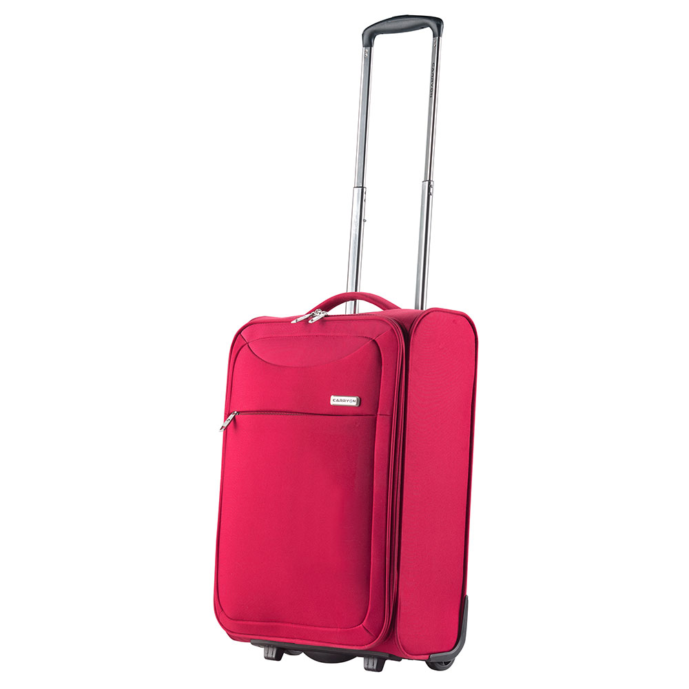 CarryOn Air Handbagage Upright 55 Red
