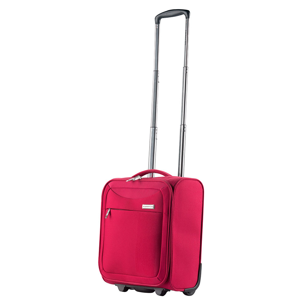 CarryOn Air Handbagage Underseat Koffer 42 Red