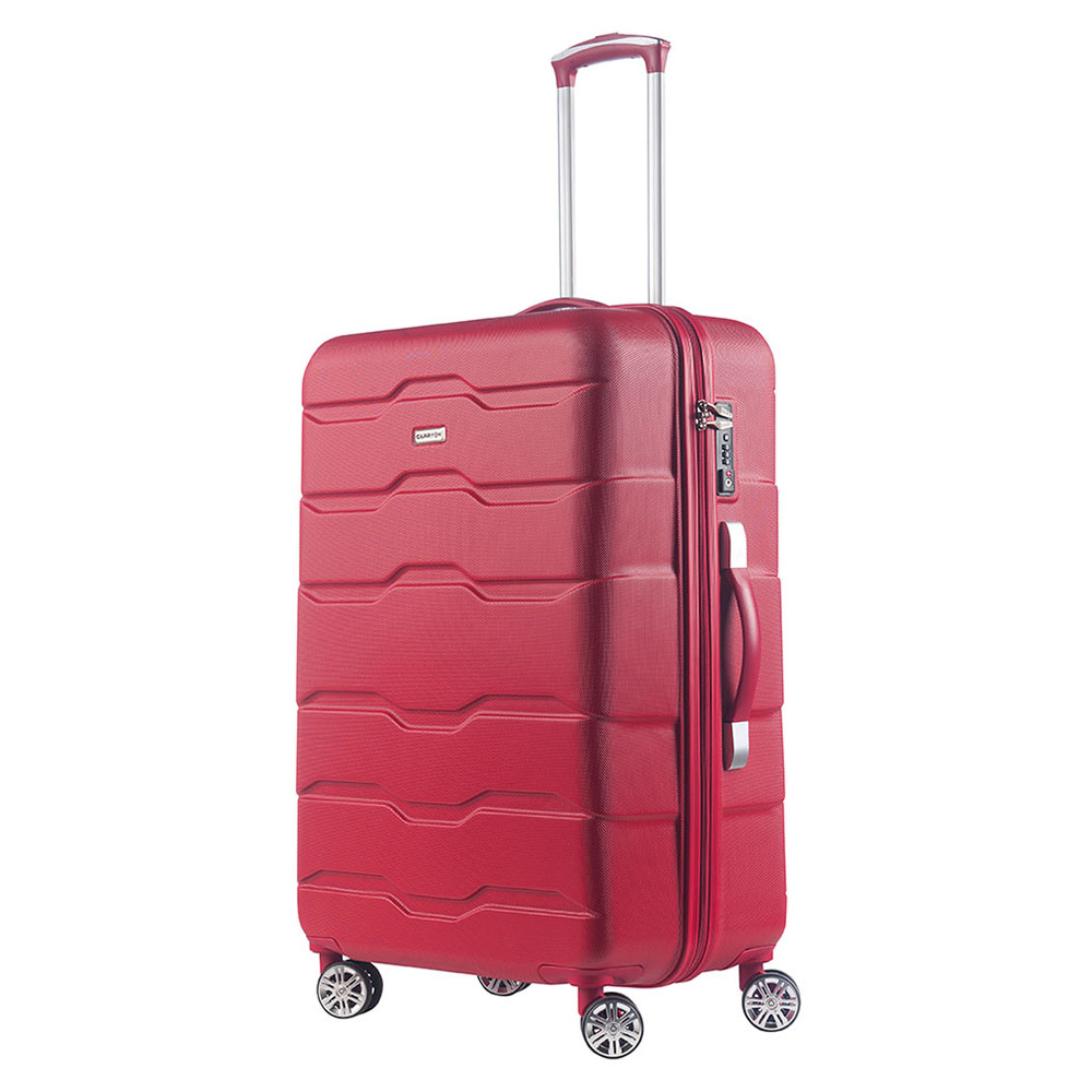 CarryOn Transfer Trolley 75 Red
