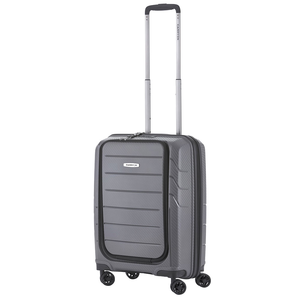 CarryOn Mobile Worker Handbagage 55 Grey