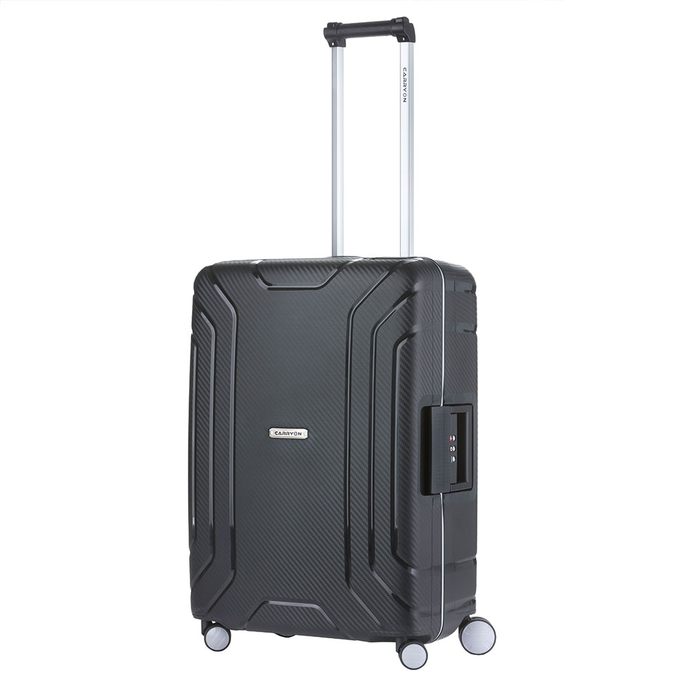 CarryOn Steward Spinner 65 Black