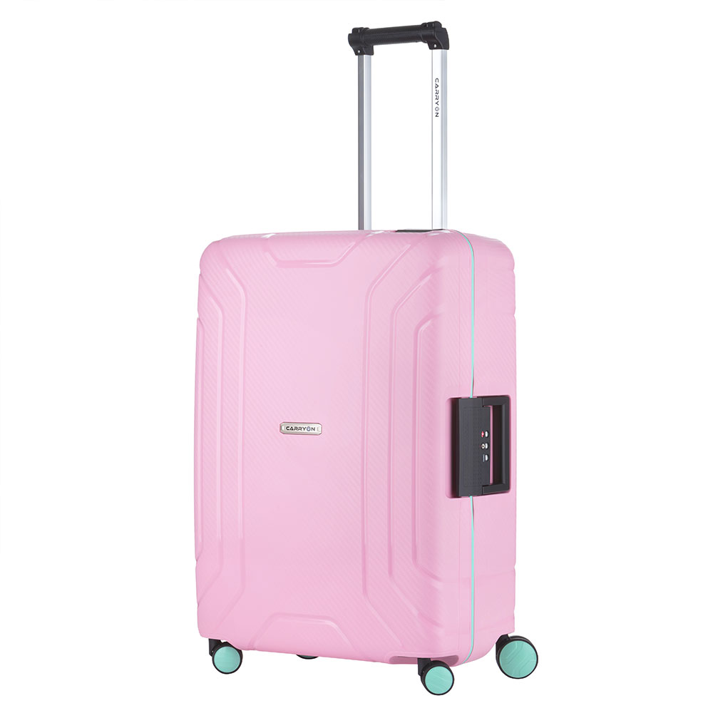CarryOn Steward Spinner 65 Light Pink