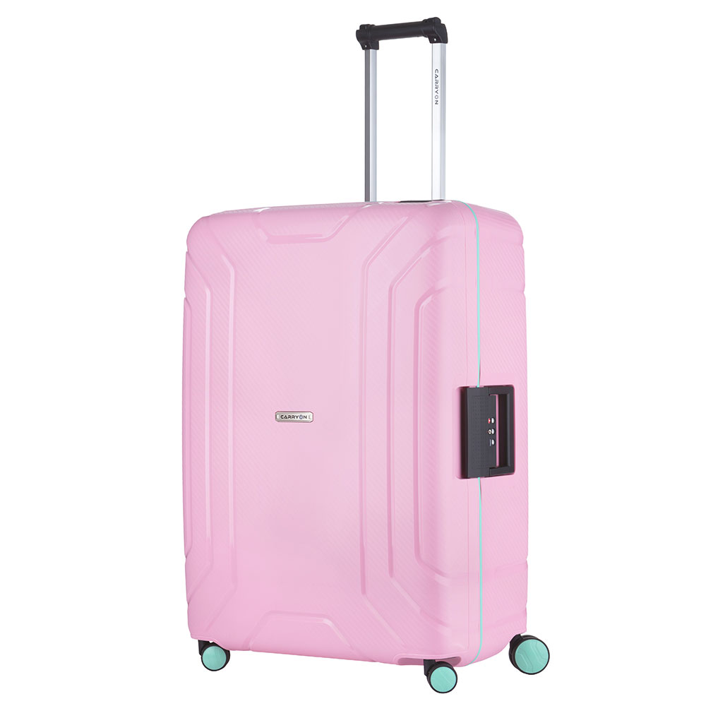 CarryOn Steward Spinner 75 Light Pink