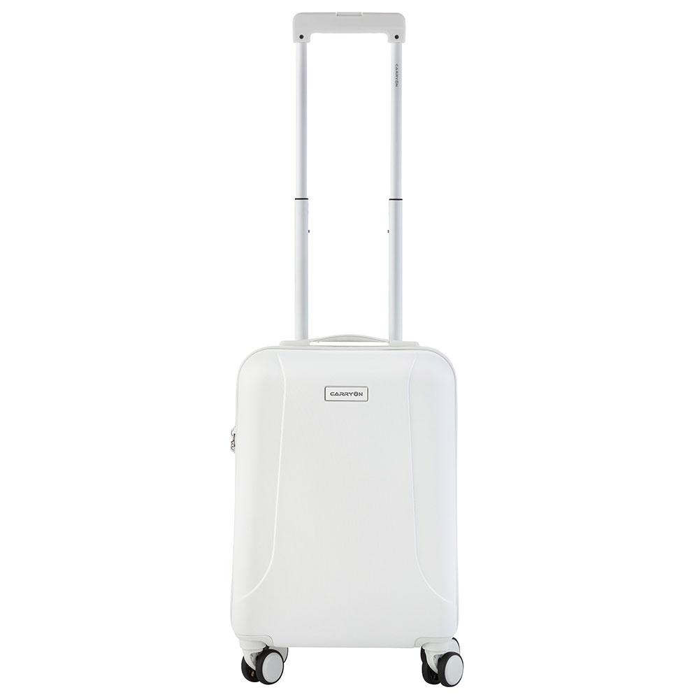 CarryOn Skyhopper Handbagage Koffer 55 White