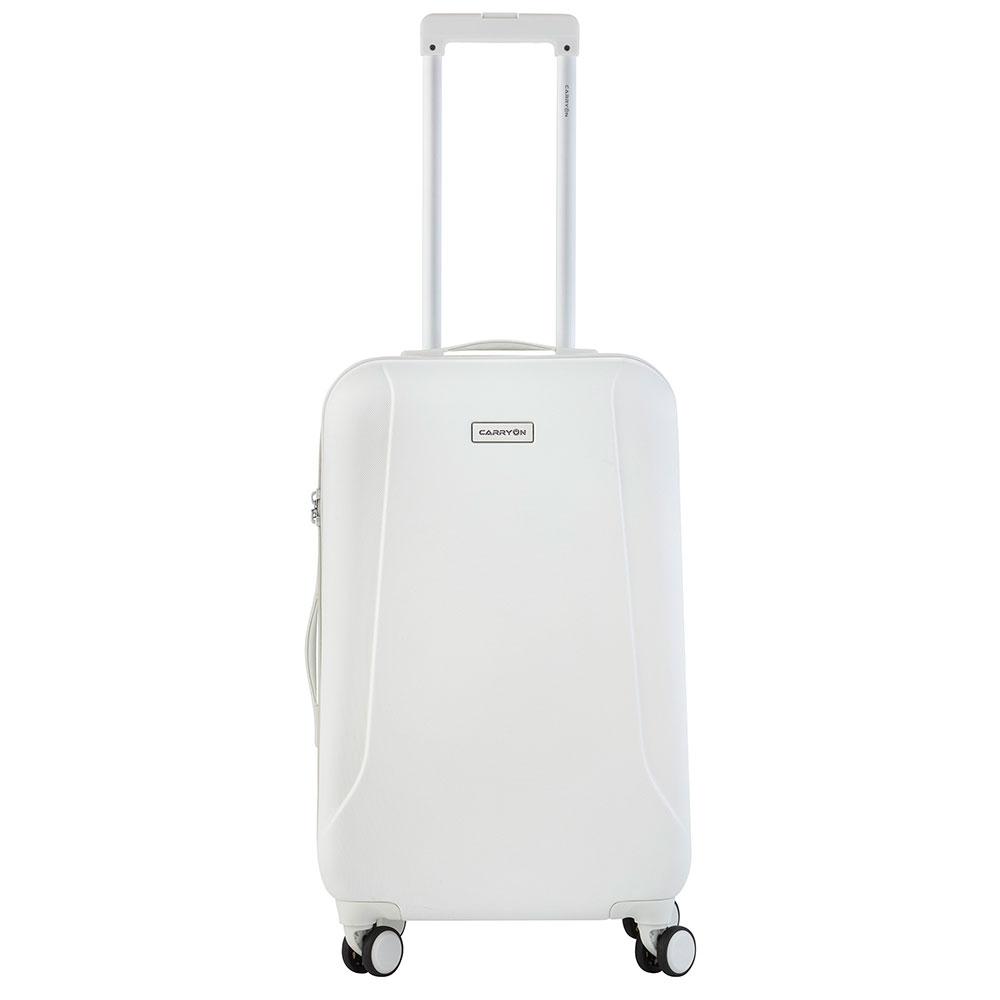 CarryOn Skyhopper Koffer 68 White