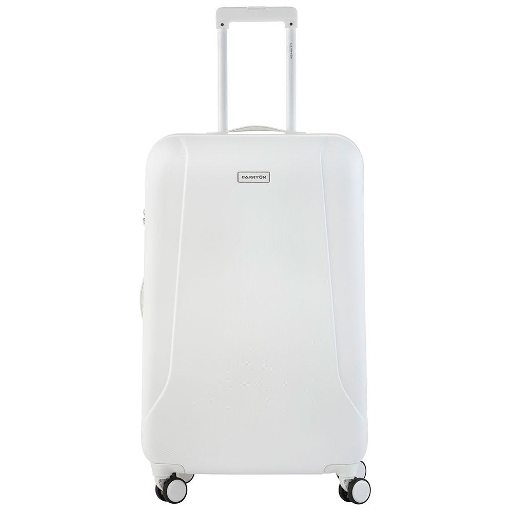 CarryOn Skyhopper Koffer 78 White