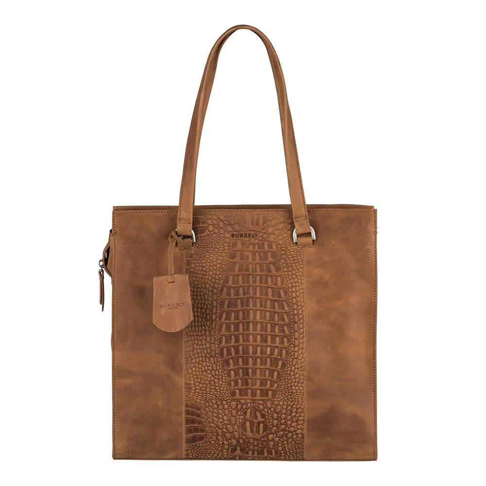 Burkely About Ally Shopper Cognac 541129