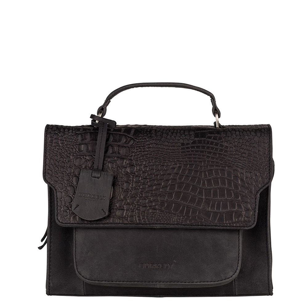 Burkely About Ally Citybag Black 541229